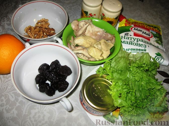 Салаты с мясом криля рецепты с фото