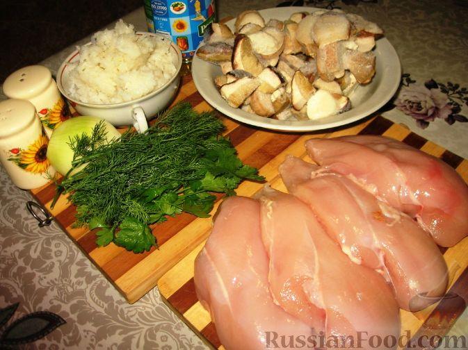 Как можно приготовить курицу в мультиварке.