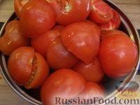 Фото приготовления рецепта: Аджика «Пальчики оближешь» - шаг №4