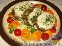 Фото к рецепту: Завиванец из судака