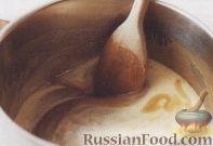 Фото приготовления рецепта: Медовые пирожные - шаг №3