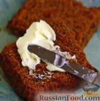 Фото к рецепту: Имбирный кекс с изюмом и миндалем