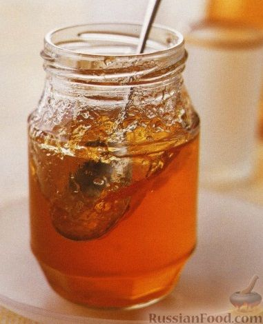 яблочный конфитюр рецепт с фото