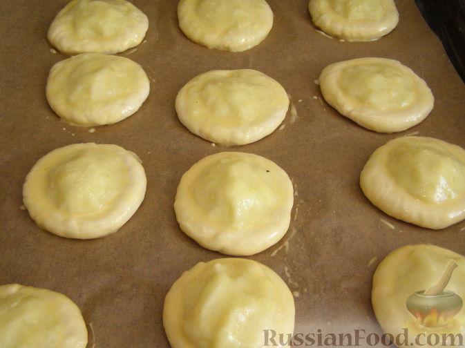 Баклажаны с чесноком в духовке рецепт с сыром