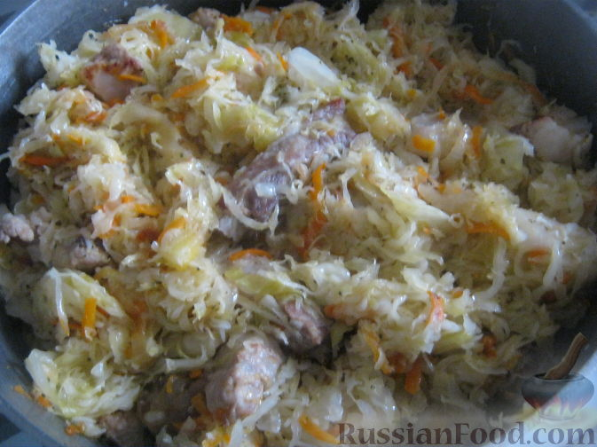 Вторых блюда запеченные в духовке
