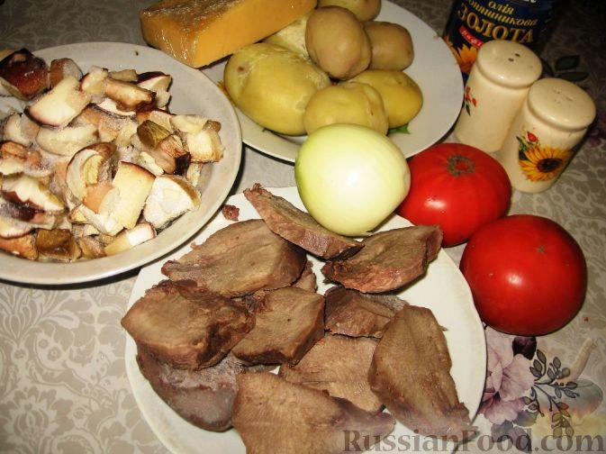 Блюда и рецепты с фото для пароварки