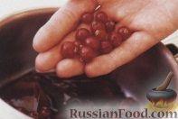 Фото приготовления рецепта: Паштет из утиной печени - шаг №3