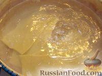 Фото приготовления рецепта: Пластины для лазаньи - шаг №11