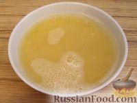 Фото приготовления рецепта: Каша тыквенная с пшеном (старинный рецепт) - шаг №4