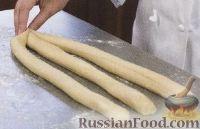 Фото приготовления рецепта: Хала - шаг №3