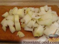 Фото приготовления рецепта: Классическое лобио - шаг №5