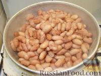 Фото приготовления рецепта: Классическое лобио - шаг №13