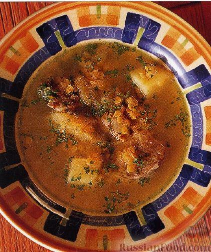 супы из фазана рецепты с фото