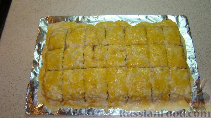 Торты из лаваша рецепты