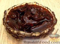 Фото к рецепту: Варенье айвовое