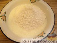 Фото приготовления рецепта: Хачапури по-осетински - шаг №4