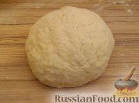 Фото приготовления рецепта: Хачапури по-осетински - шаг №5