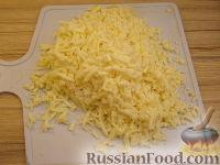 Фото приготовления рецепта: Хачапури по-осетински - шаг №9
