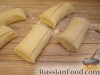 Фото приготовления рецепта: Хачапури по-осетински - шаг №11