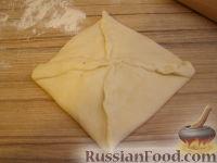 Фото приготовления рецепта: Хачапури по-осетински - шаг №14