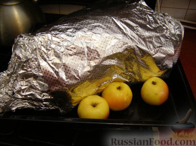 грудка индейки запеченная в духовке рецепт с фото