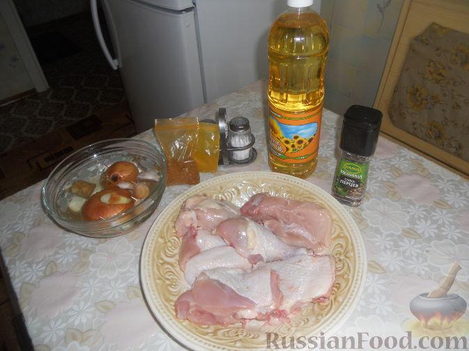 Как похудеть на варнной курице