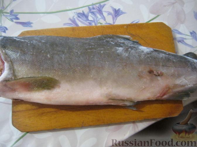 Как разморозить рыбу в домашних условиях быстро