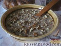 Фото к рецепту: Кутья Рождественская