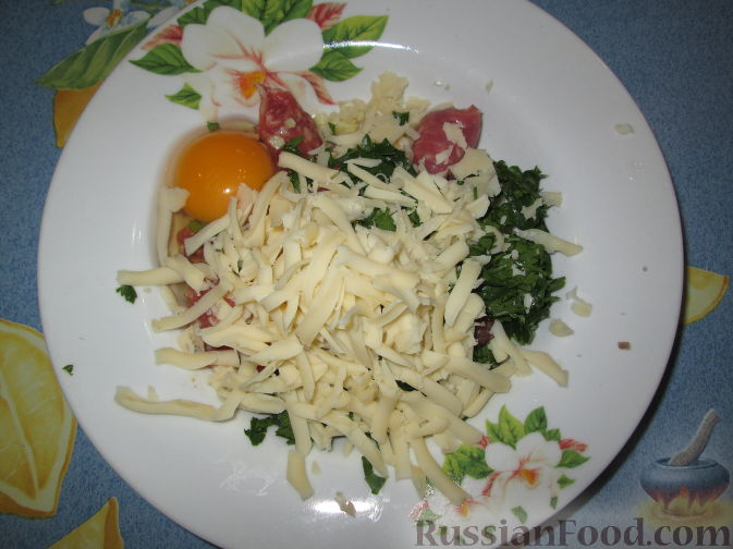 Рецепт приготовления домашней колбаски