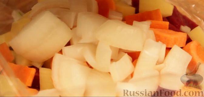 Котлеты из капусты рецепты с фото