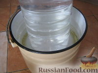 Фото приготовления рецепта: Квашеная капуста с яблоками - шаг №8