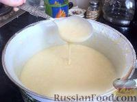 Фото приготовления рецепта: Кексы на кефире - шаг №8