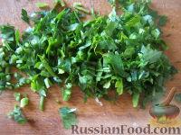 Фото приготовления рецепта: Постные котлеты из капусты - шаг №7