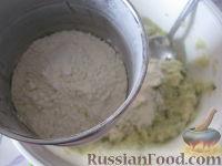 Фото приготовления рецепта: Постные котлеты из капусты - шаг №9
