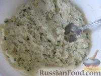 Фото приготовления рецепта: Постные котлеты из капусты - шаг №10