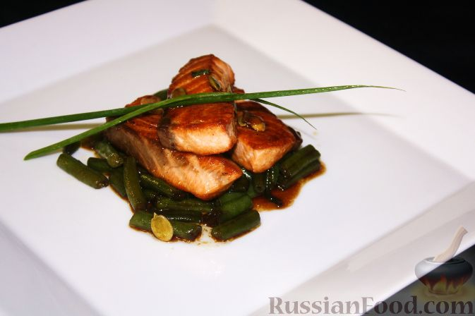 Блюда приготовленные в аэрогриле рецепт 3