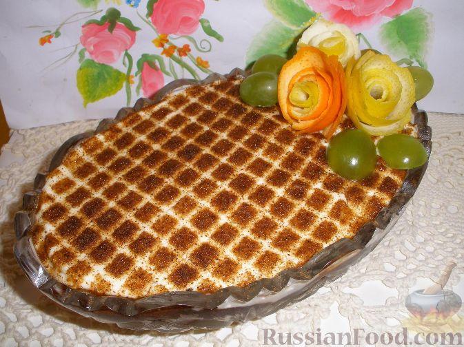 Рецепт Амброзия из ржаного хлеба