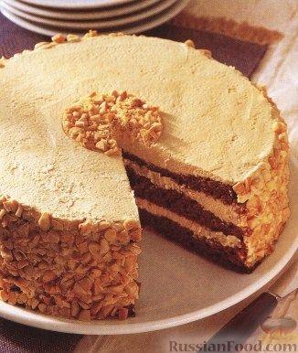 Фото приготовления рецепта: Творожно-яблочный пирог - шаг №2