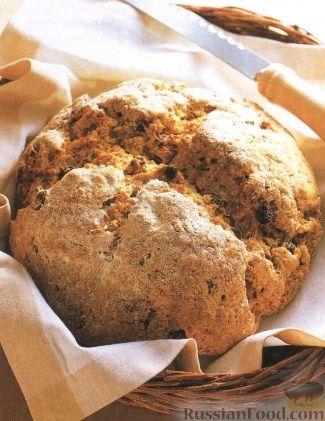 Рецепт Хлеб из муки грубого помола
