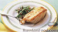 Фото к рецепту: Треска под картофельной корочкой