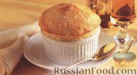 Фото к рецепту: Абрикосовое суфле