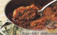 Фото к рецепту: Курица по-итальянски (особуко)