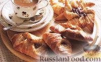 Фото к рецепту: Датские ватрушки
