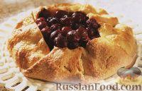Пироги с вишней, рецепты с фото на: 141 рецепт пирогов с вишней