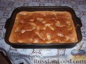 Фото приготовления рецепта: Пирожки с повидлом - шаг №21
