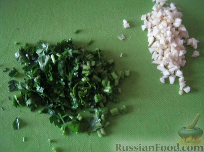 Фото приготовления рецепта: Суп-лагман - шаг №18
