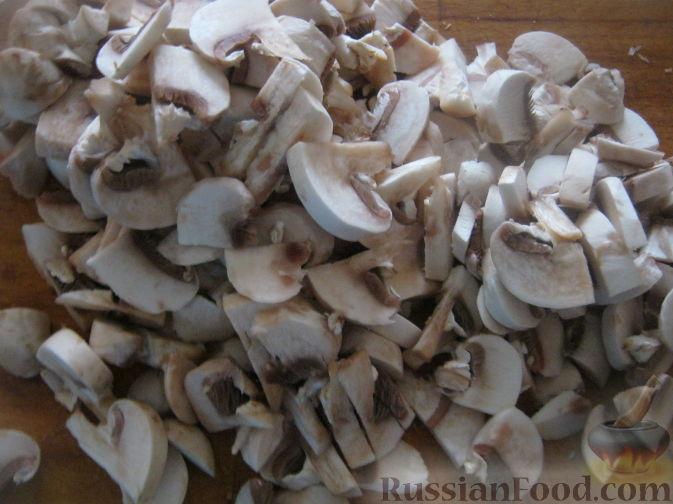 Рецепт свинина картошкой в горшочках