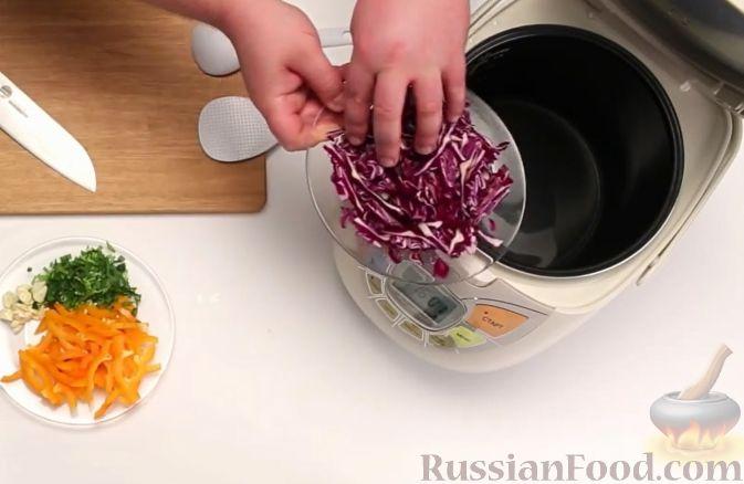 Рецепт жаренных грибов со сметаной