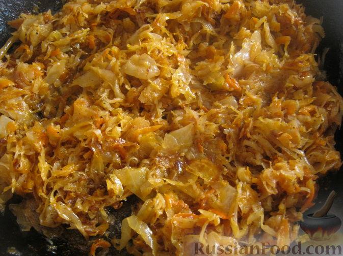 Фото приготовления рецепта: Треска под сливками и сыром (в духовке) - шаг №4