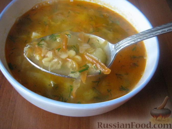 рецепты супа с соленым огурцом